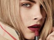Tendenza make-up autunno 2014: Labbra Matte