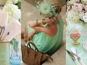 Tendenze matrimonio 2015: colori moda prossimo anno