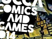 Lucca Comics Games, yeah Boardgames!
