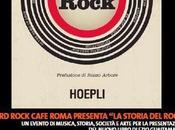 storia Rock, nuovo libro Ezio Guaitamacchi presentato all'Hard Rock Cafe Roma