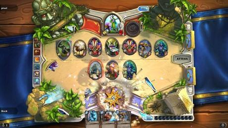 Parte la campagna anti-bot di Hearthstone: Heroes of Warcraft, bannati migliaia di account