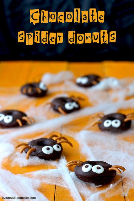 spider donuts4