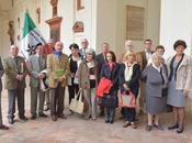 PAVIA. ricordo Galileo Vercesi martire italiano Collegio Borromeo