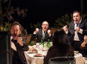 Claudio Bisio Marco Giallini salotto Cinema Duets