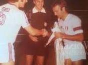Lazio-Bayern Monaco 1974: Chinaglia contro Muller Coppa Campioni disputata