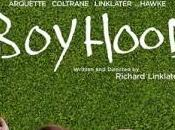 Boyhood, un'esperienza epica vista prima cinema