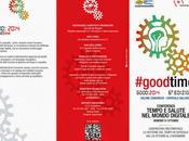 vediamo Festival della scienza #goodtime?