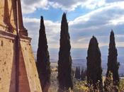 UNDER TUSCAN SUN: fuga romantica Valdichiana Valdorcia, Montepulciano.