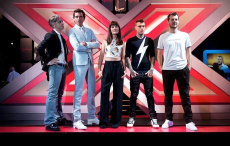X Factor 2014 | Nuovo ingresso dagli eliminati degli Home Visit #XF8