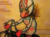 "fiabe motociclisti"" Ernest Pozzali"