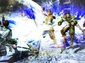 Dynasty Warriors Empire, versione europea arriva fine gennaio