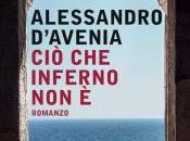 inferno Alessandro D'Avenia