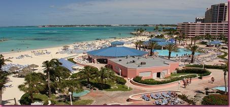 Foto Bahamas Hotel 2