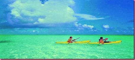 Foto Bahamas Spiagge 4