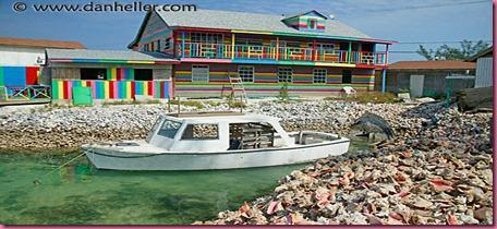 Foto Bahamas Barca 1