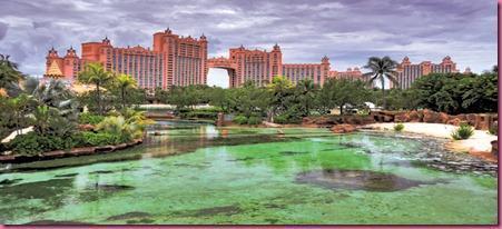 Foto Bahamas Hotel 1