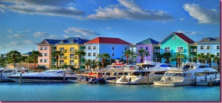 Foto Bahamas Paradise Island