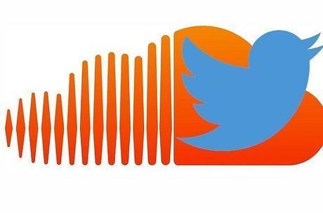 Arriva la audio card di Twitter,per ascoltare musica in streaming