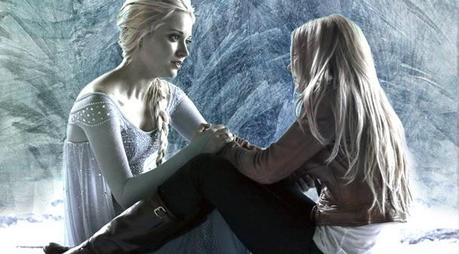C'ERA UNA VOLTA: COMMENTO ALL'EPISODIO 4X02, WHITE OUT