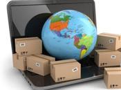 E-commerce consegna, sguardo Italia all'estero