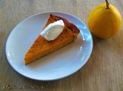 Pumpkin ricetta americana