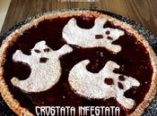 Crostata infestata fantasmi!!!