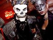 Halloween: feste maschera concerti notte paura