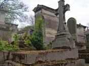 Parigi insolita: visita cimiteri cittadini