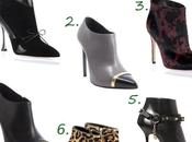 BOOTS…….tips shopping!