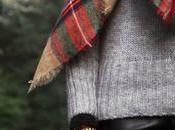 Autunno tempo foulard