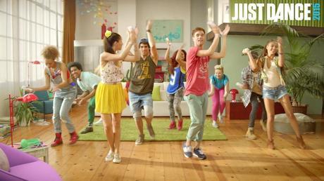 Just Dance 2015 - Trailer di lancio