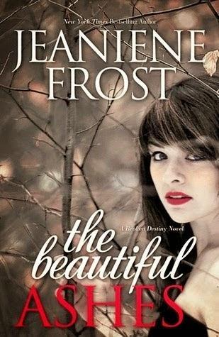 Anteprima: Il Mondo di Cenere di Jeaniene Frost