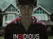 GHOSTS HALLOWEEN 2014: Insidious