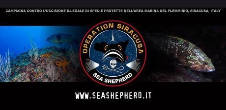[CS] Lush - Operazione Siracusa: Lush e gli ecopirati più famosi del Mondo insieme per proteggere l'area marina del Plemmiro