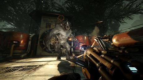 Problemi con il firmware 2.0, l'alpha di Evolve su PlayStation 4 viene rimandata