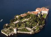 Lago Maggiore isole