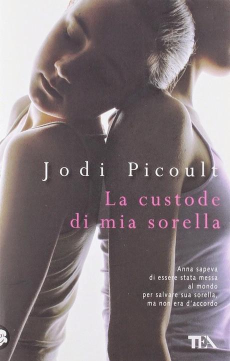 La Custode di mia Sorella, Jodi Picoult