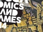 Lucca Comics Games 2014