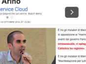 Essere ferita: lettera aperta risposta all'intervista Philippe Ariño