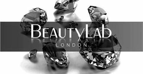 BeautyLab // Black Diamonds.