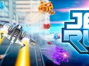 Run: City Defender Android Space Invaders incontra endless runner!