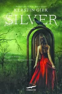 Anteprima silver la porta di liv di kerstin gier - Silver la porta di liv ...