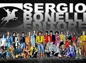 Lucca Comics Games 2014: novità Sergio Bonelli Editore