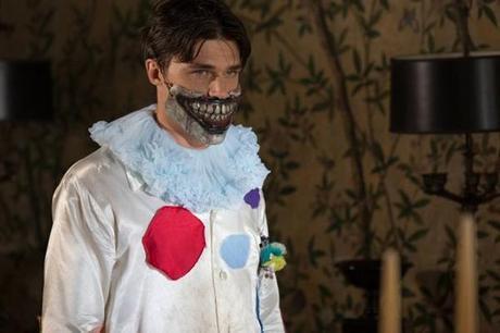 "Recensione   American Horror Story: Freak Show 4×04 ""Edward Mordrake Pt.2″"