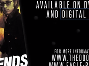 "Notizie Breve novembre ""Feast Friends"" primo film Doors (@TheDoors) (@EagleRocknews)"