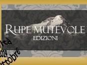 novità editoriali ottobre 2014 della casa editrice Rupe Mutevole Edizioni