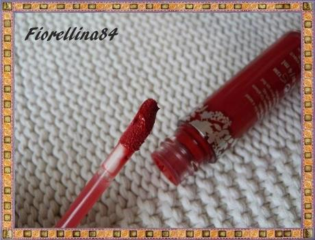 Hello Autumn Lip Cream di Essence