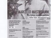 """Torino, """"Biblioteca Arturo Graf"""": novembre mostra """"Marcello Mastroianni. divo copertina"""""""