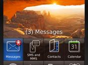 BlackBerry 9650 Storm Principali caratteristiche tecniche