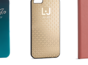 Luxury: cover IPhone 5/5s